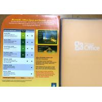 Buy cheap Retail Software Key Code For Microsoft Office Professional Academic 2010 from wholesalers