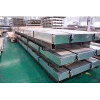 Buy cheap Prime Cold Rolled Stainless Steel Sheets 1/4 Stainless Steel Plate product