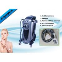 Buy cheap Arm SHR elight Hair Removal Machine Skin Rejuvenation / freckle Removal Machine product