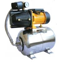 Buy cheap Household Self Suction Automatic Water Pump 1 HP 0.5KW Circulation Pump product