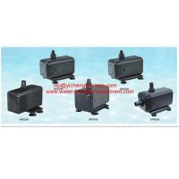 Buy cheap Black High Spray Head Garden Pond Water Pumps 3.5 - 4.5 Meters product
