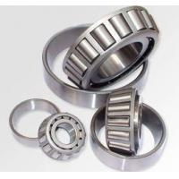 Buy cheap P0 P5 P6 Metric Tapered Double Roller Bearings High Precision For Auto product