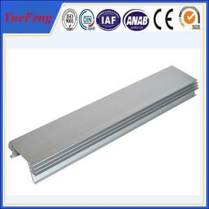 Buy cheap aluminium extrusions 6061 manufacturer, customized aluminium profile led factory product