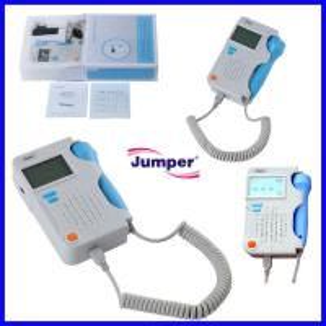 Buy cheap Ultrasonic fetal Doppler JPD-100B+ FDA&CE, portable and durable product