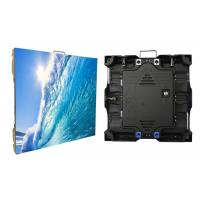 Buy cheap P4.81 Pixel Pitch 4.81mm Outdoor Smd Led Display  With Full Color Screen product