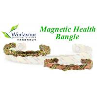 Buy cheap Magnetic copper bangle product