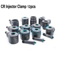 Buy cheap ERIKC fuel injector removing Disassembly tools12PCS bosch denso auto dismantling tools injection pump tool product