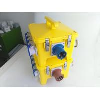 Quality Customized Electrical Spider Box With Overcurrent Protection 24 Ways for sale