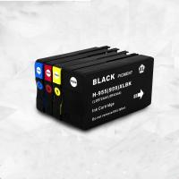 Buy cheap Hot sale China supplier  Remanufactured Inkjet Ink Cartridge For HP 955 955XL Inkjet Printer Cartridge product