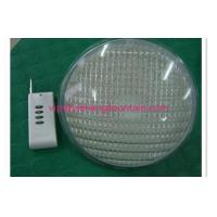 Buy cheap PAR56 Underwater Swimming Pool Lights Replacement Bulbs With Remote Controller product