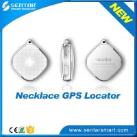 Buy cheap Pocket GPS tracker for people,car,personal items anti lost outdoor using product