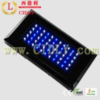 Buy cheap Coral LED Aquarium Light 55x3W product