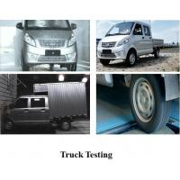 Buy cheap Light Duty Pickup Truck Assembly Line , Cargo Transport Truck Production Factory product
