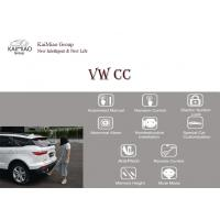 Buy cheap Volkswagen CC Smart Electric Tailgate Lift With Auto Open In Automotive Aftermarket from wholesalers