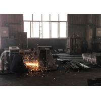 Buy cheap Cast Steel Sow Molds Lead Zinc Nickel Manufacturing Surface Polishing product