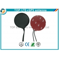 Buy cheap Vertical Polarization 2 In 1 LTE GPS 5dbi Combo Antenna product