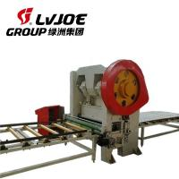 Buy cheap Gypsum Sheet Metal Hole Punch Machine / Ceiling Tile Perforation Machine product
