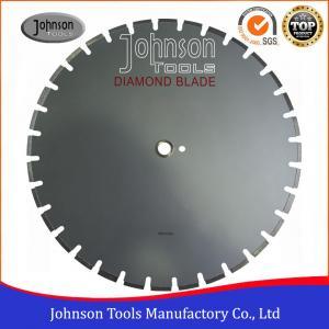 """Buy cheap 24"""" Asphalt Diamond Blade , 600mm Asphalt Cutting Disc Various Color product"""
