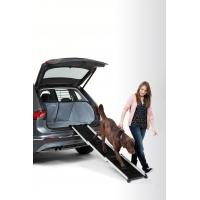 """Buy cheap 16.15""""Width Other Aluminum Products Aluminium Dog Ramp For Car from wholesalers"""