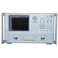Buy cheap 8.4 Inch True Color LCD Vector Network Analyzer 45MHz ∼ 20GHz product