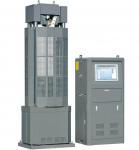 Buy cheap Computer Controlled Servo Hydraulic Universal Testing Machine 100 Ton UTM Equipment product