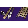 Buy cheap STEEL/ALUM DIN RAIL from wholesalers
