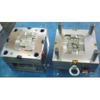 Quality Precision Plastic Moulding Process ISO Certification Metal Injection Moulding for sale