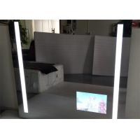 Buy cheap 21.5 Inch Stylish 4k Mirror Tv , Android System Mirror Flat Screen Tv product
