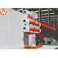 Buy cheap Crumbler Machine Bird Feed Production Line , Low Breakdown Animal Feed Plant Machinery product