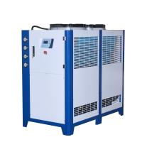 Buy cheap Best Price Glycol Chiller 10 hp Brewery Glycol Chiller With Heat Exchange Equipment From Manufacturer product