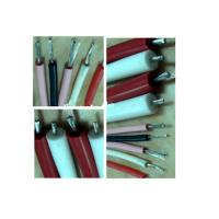 Buy cheap Optional Colors PTFE Insulated Wire Rated 600V For Metallurgy Chemical Series product