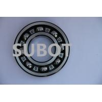 Buy cheap High speed Industrial Deep Groove Ball Bearing Machinery Parts 6008 - 6015 Z1V1 Z2V2 Z3V3 product