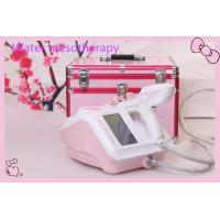 Buy cheap Facial Portable Mesotherapy Machine For Skin Whitening / Anti Wrinkle , 1ml 2ml 5ml Injector Capacity product
