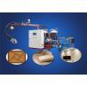 Buy cheap Convenient High Pressure Polyurethane Machine / Polyurethane Processing Equipment product
