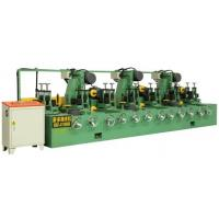 Buy cheap Low Noise Automated Pipe Making Machine High Frequency Tube Welding Machine product