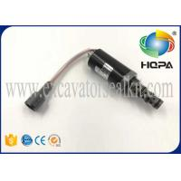 Buy cheap KWE5K-20G 24D05 Rotary Solenoid Valve for Excavator HATO HD 512-III product