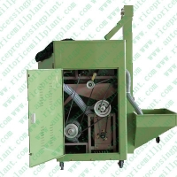 Buy cheap Rice Processing Machine 5 ton per day small parboiled rice mill for home product