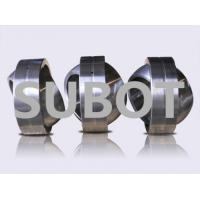 Buy cheap Durable High Speed Spherical plain bearing of Stainless Steel GE15ES for hydraulic machinery product