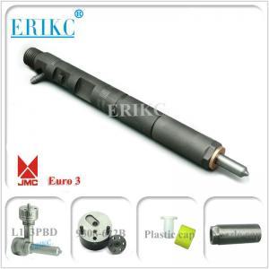Buy cheap ERIKC Euro 3 diesel fuel injector EJBR03301D delphi injector R03301D for JMC Transit 2.8L Jiangling Motors product