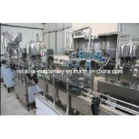Buy cheap Pet Bottle Drinking Water Processing Machine/Line 12-12-1 product