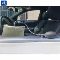 Buy cheap Pump wedge airbags or inflatable air bladders used between a car door and the from wholesalers