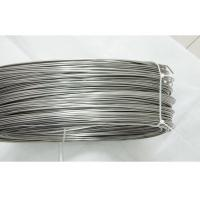 Buy cheap 0Cr21Al4 FeCrAl Alloy Heat Resistance Wire For Industrial Heating Furnace product