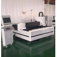 Buy cheap High Power Ipg Fiber Laser Cutting Machine For Metal CE ISO Certificate product