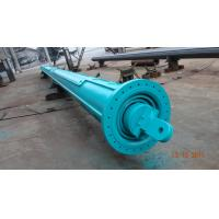 Quality Friction or Interlocking Type Kelly Bar Foundation Drilling Tools for Rotary Piling Rig Parts for sale