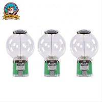 China Bouncy Ball Collectible Gumball Machines , RGB Working Gumball Machine on sale