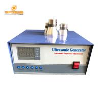 China Laboratory Ultrasonic Cleaner Generator , 1000W Ultrasonic Signal Generator on sale