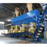 Buy cheap Wood Pellet Plant Mill Manufacture product