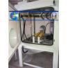 Buy cheap Multifunctional Wet Sandblasting Equipment , Water Blasting Cabinet Long Service Life product