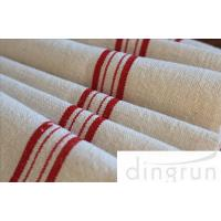 Quality 100% cotton Customized Kitchen Tea Towels Eco-Friendly OEM Welcome for sale