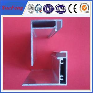 Buy cheap High quality Solar Energy Aluminium Support Frame product